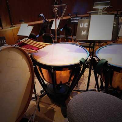 Concert Percussie