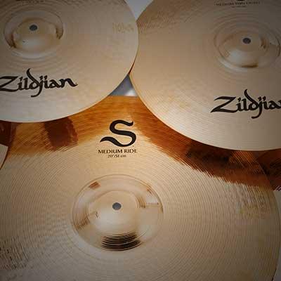 Cymbalen