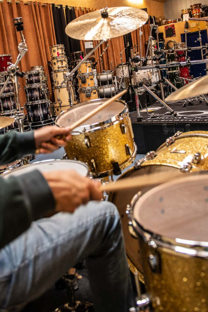 Drums Only De Specialist Op Gebied Van Drums Amp Percussie